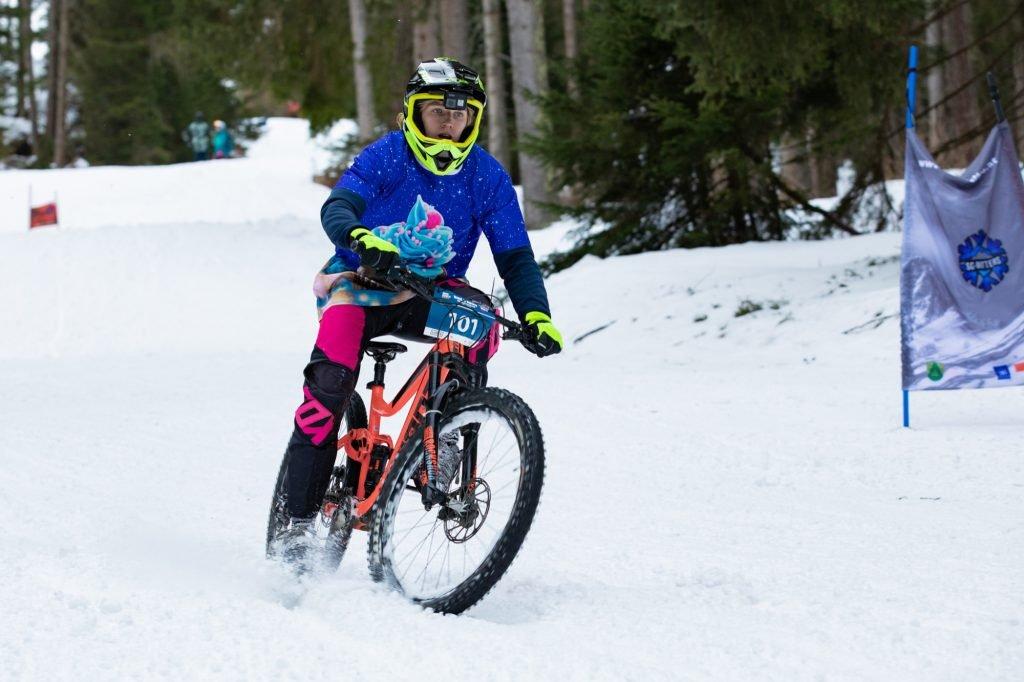 Bike & Snow Innsbruck schneefräsn Alexander Meyer