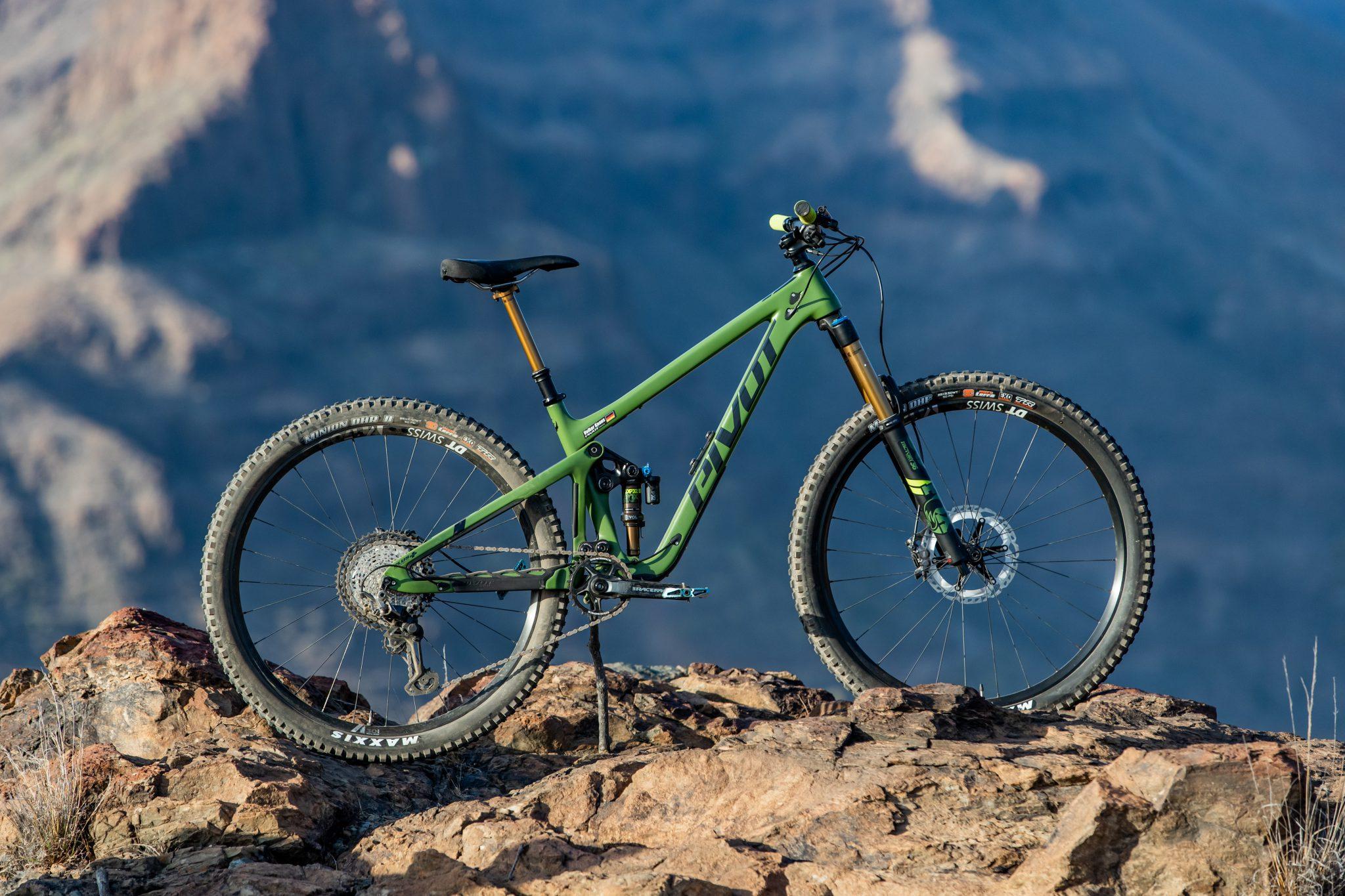 Pivot Switchblade 2020 29 Gran Canaria