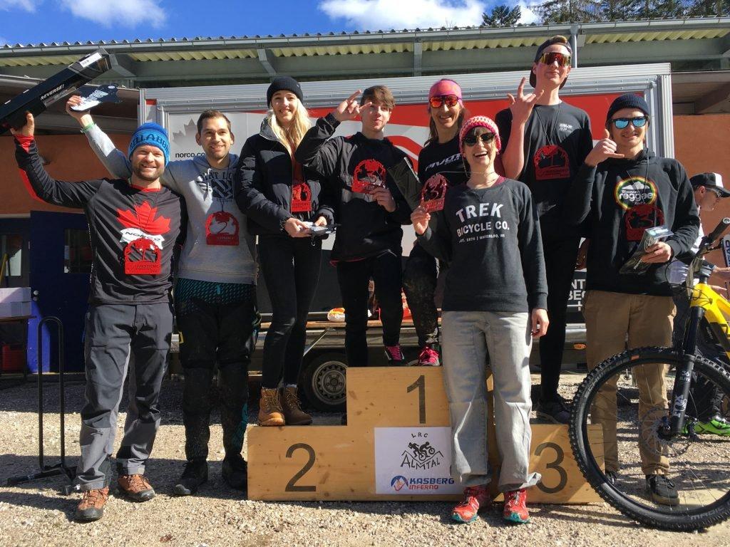 Kasberg Inferno 2020 schneefräsn Gewinner