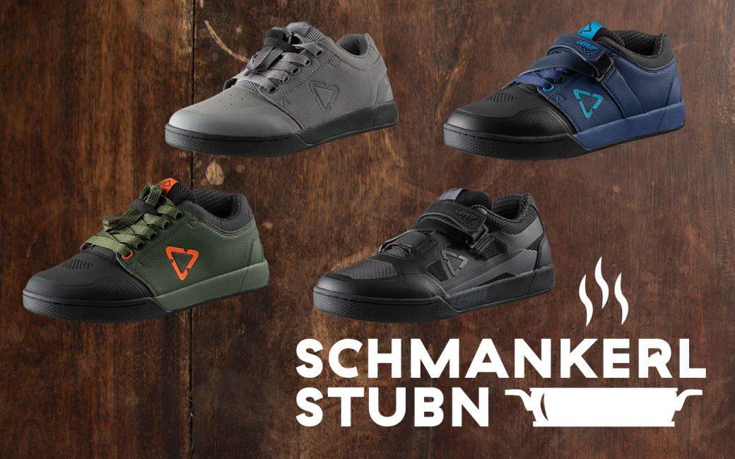 Leatt MTB Schuhe 2020