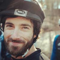 Matthias Stonig LINES Rider Profile