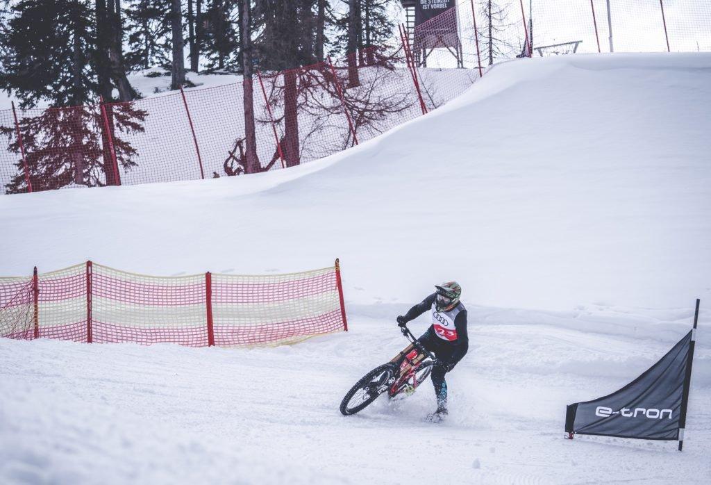 Reiteralm Prinoth Crosspark Fräsn schneefräsn Mario Schneeweiss