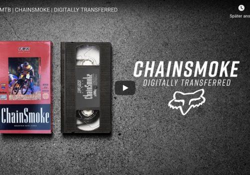 Chainsmoke Bike Film Fox MTB