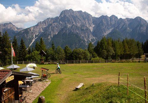 Bikepark Lienz Dolomiten Osttirol
