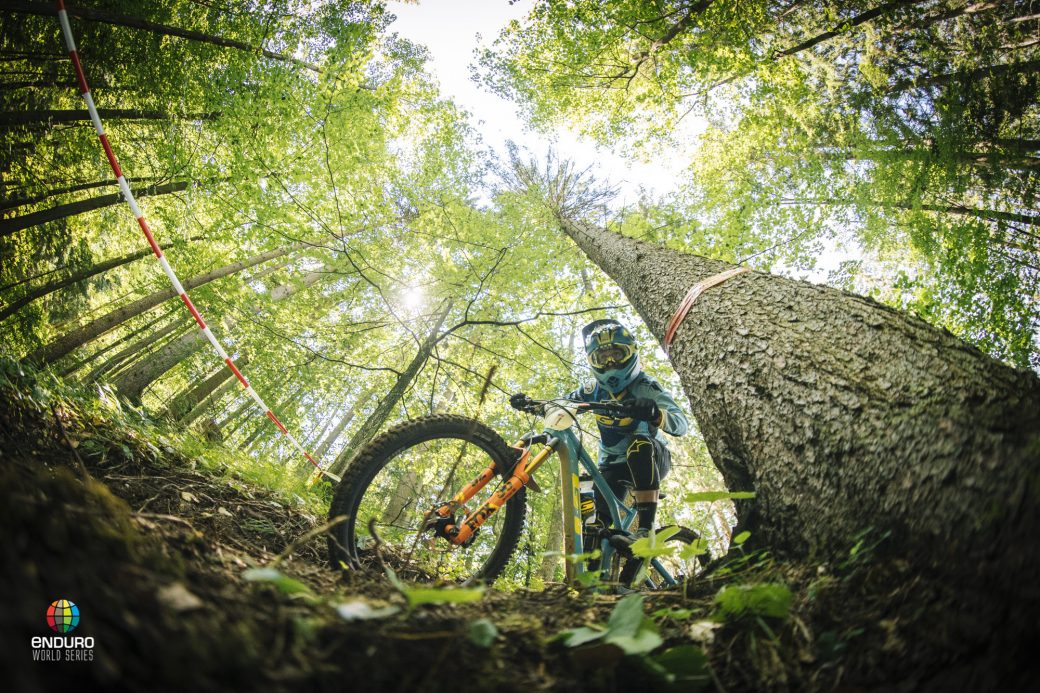 Enduro World Series Petzen EWS Noga Korem