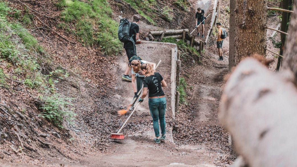 MTBInnsbruck Shape Day Juni Innsbruck Update