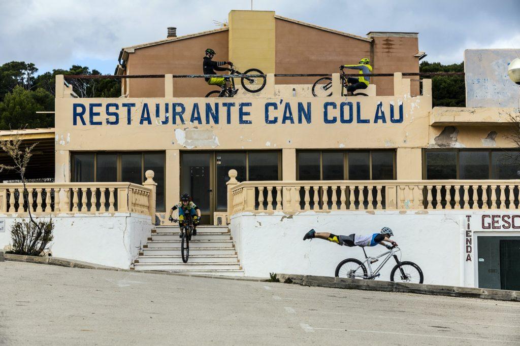 Mountainbike Ausbildungen Mallorca
