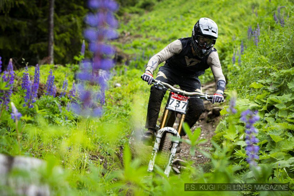 NotARace Bikepark Schladming David Trummer