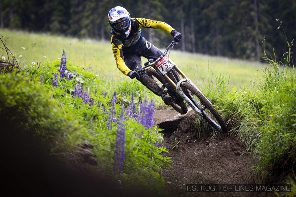 NotARace Bikepark Schladming Martin Maes