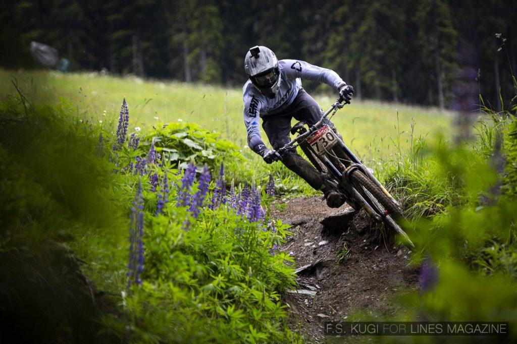 NotARace Bikepark Schladming Andreas Kolb