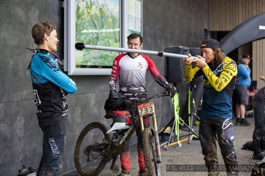 NotARace Bikepark Schladming Wyn Masters WynTV