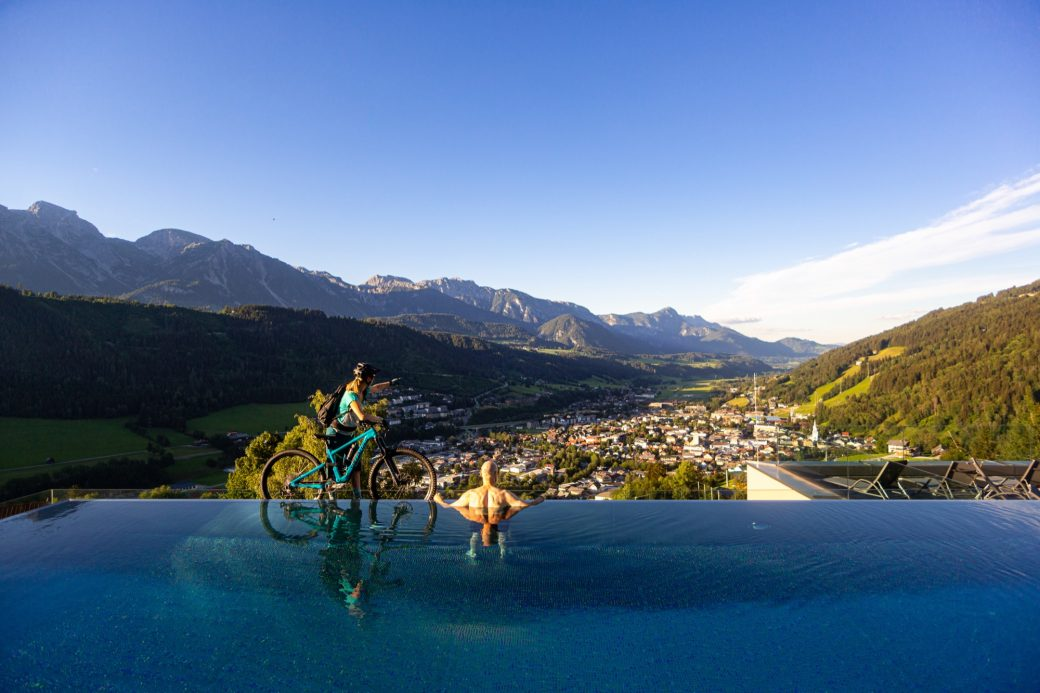 Schladming Dachstein Bike Hotels