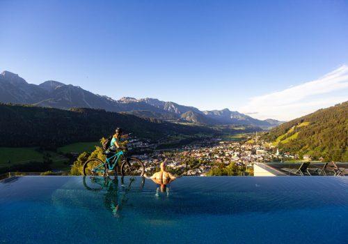 Schladming Dachstein Bike Hotels
