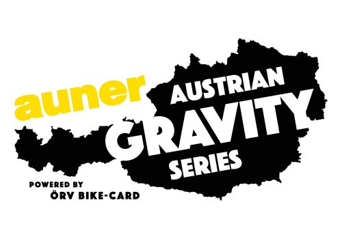 auner Austrian Gravity Series Logo