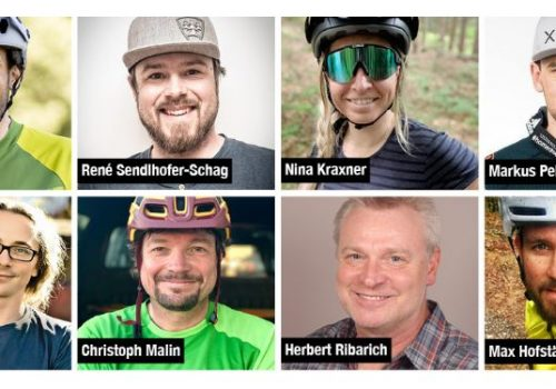 MIA Mountainbike Initiative Austria