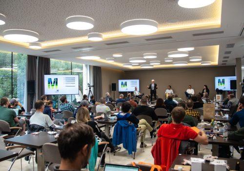 Mountainbike Kongress Österreich 2020