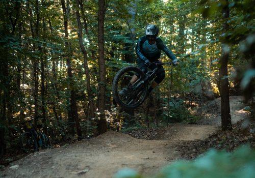 Trailcenter Hohe Wand Wiese Florian Tischhart
