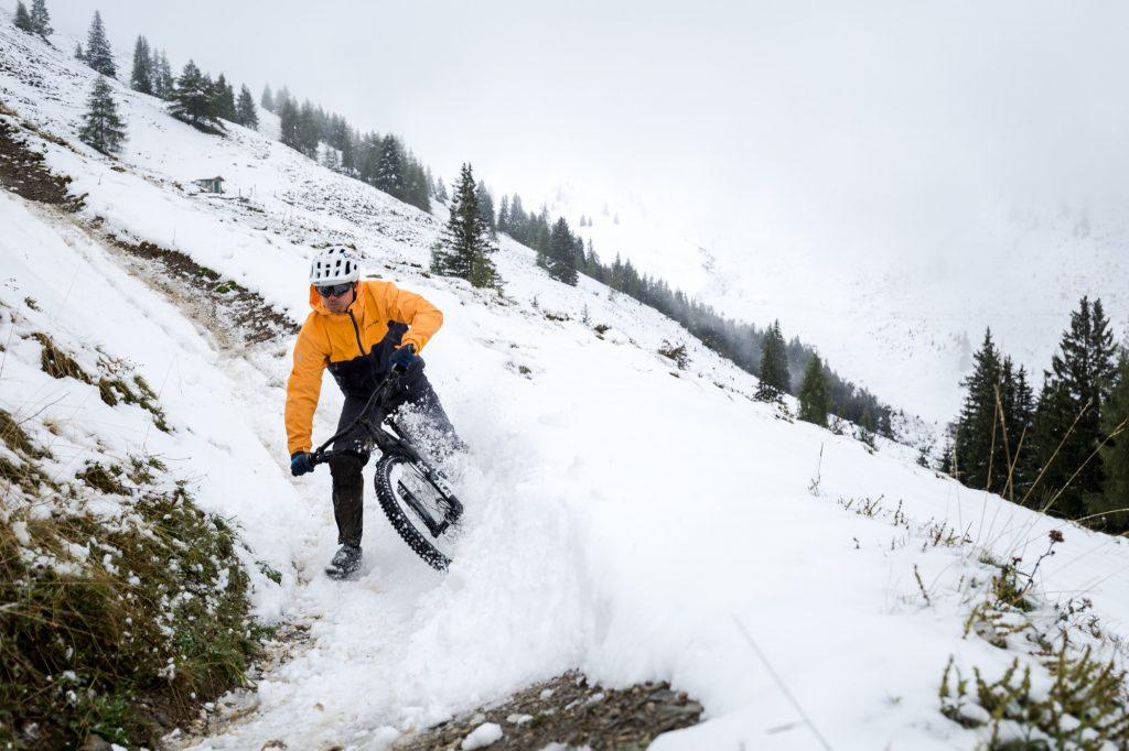 Specialized Stumpjumper 2021 Hacklberg Trail Saalbach Hinterglemm
