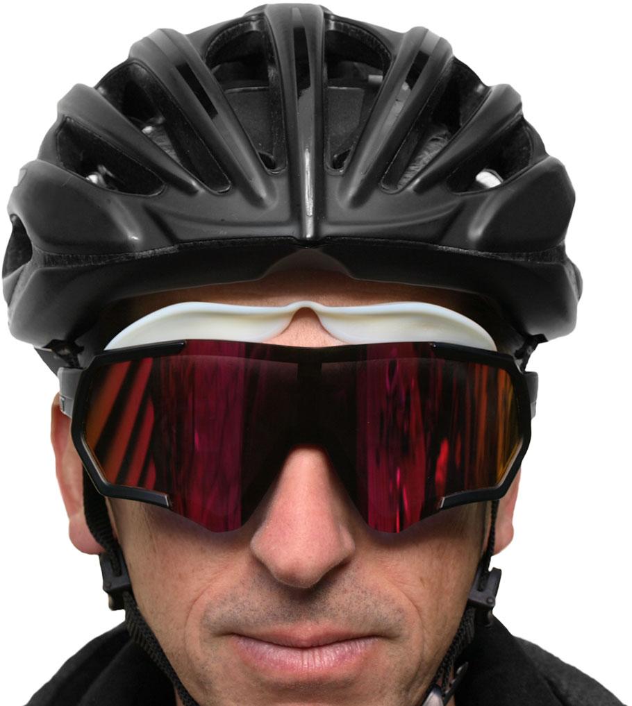 Eye Prots Anwendung