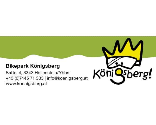 Bikepark Königsberg