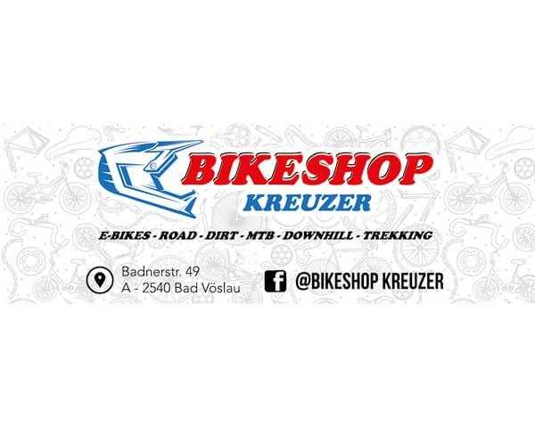 Bikeshop Kreuzer Bad Vöslau