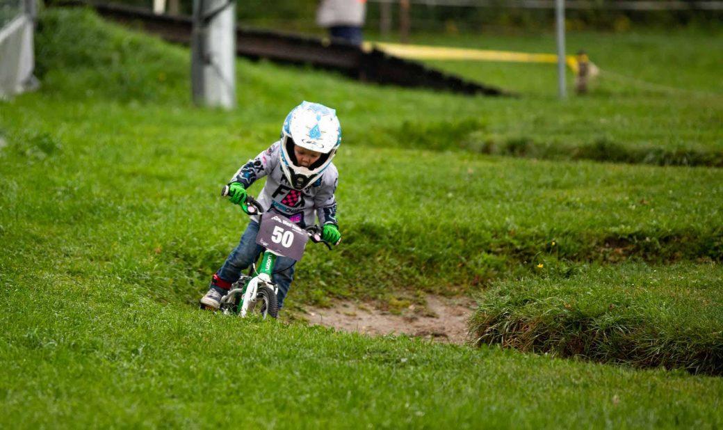 Nachwuchsenduro Wexl Trails 2020