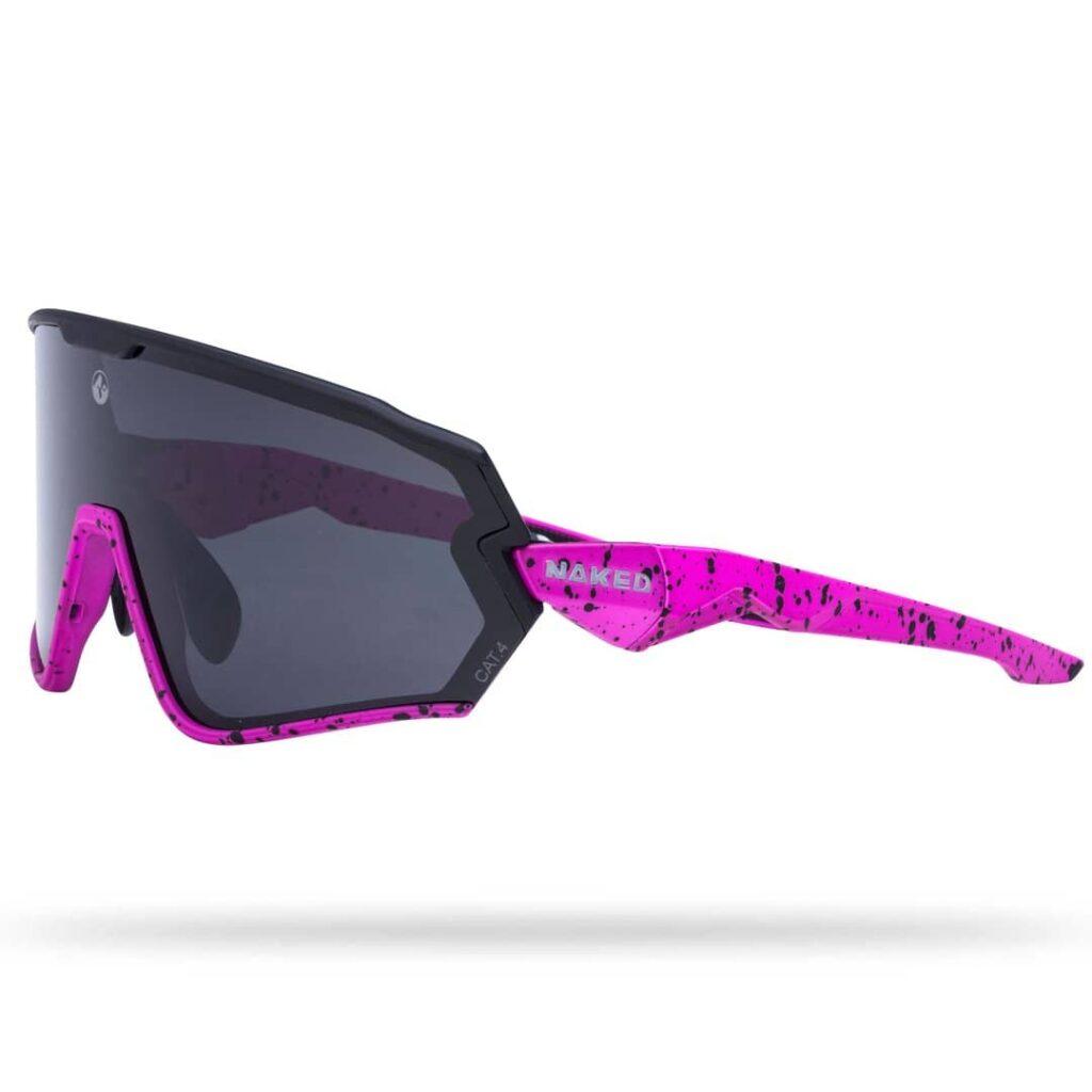 Naked Optics HAWK Pink Black