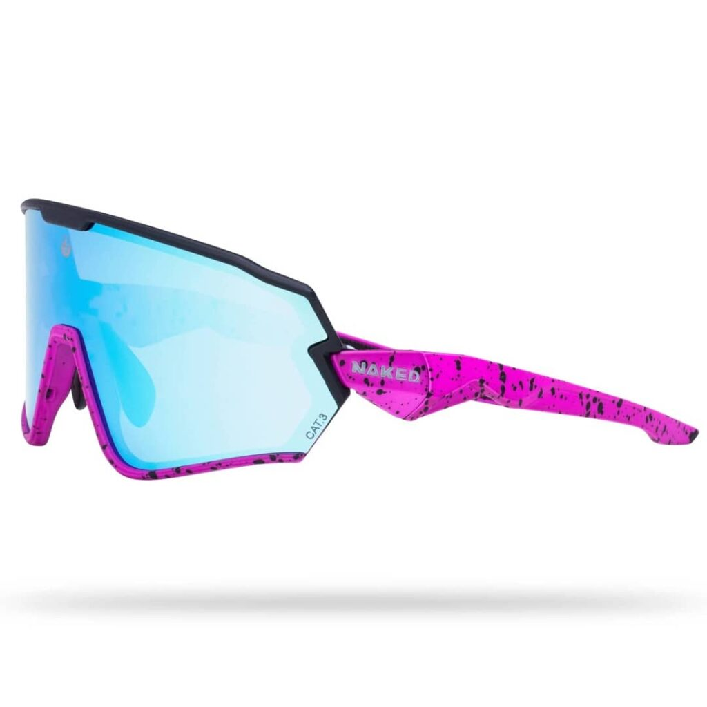 Naked Optics HAWK Pink Blue