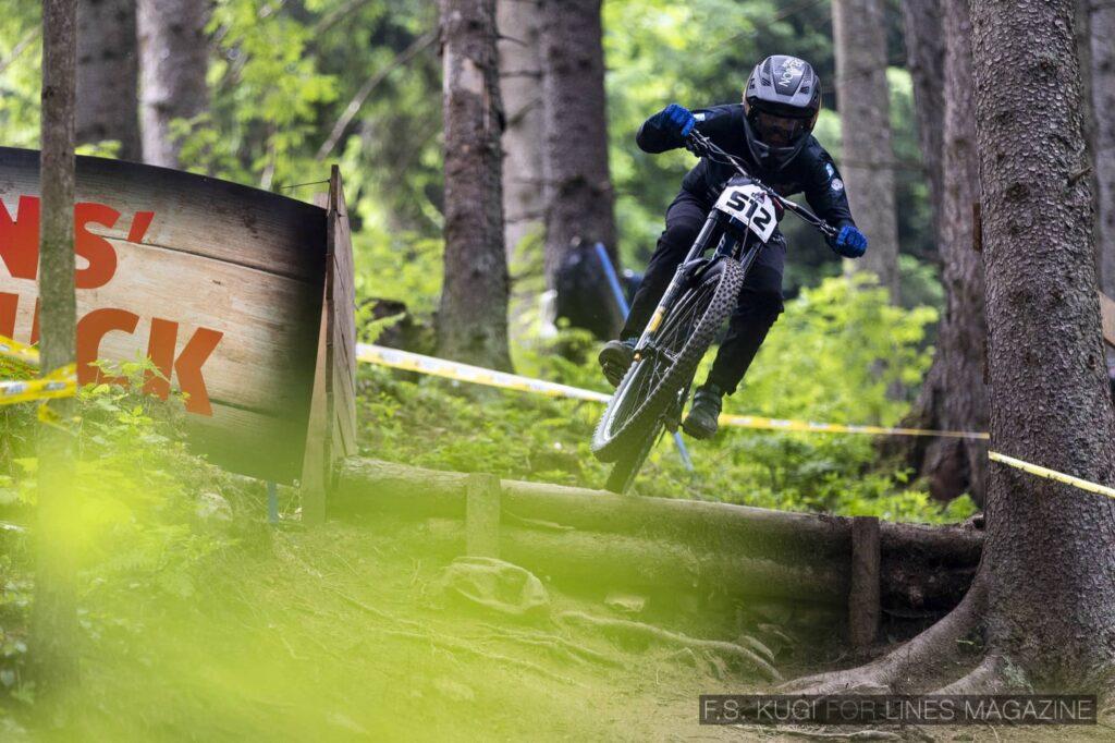 Crankworx Innsbruck 2021 Downhill Pascal Zmölnig