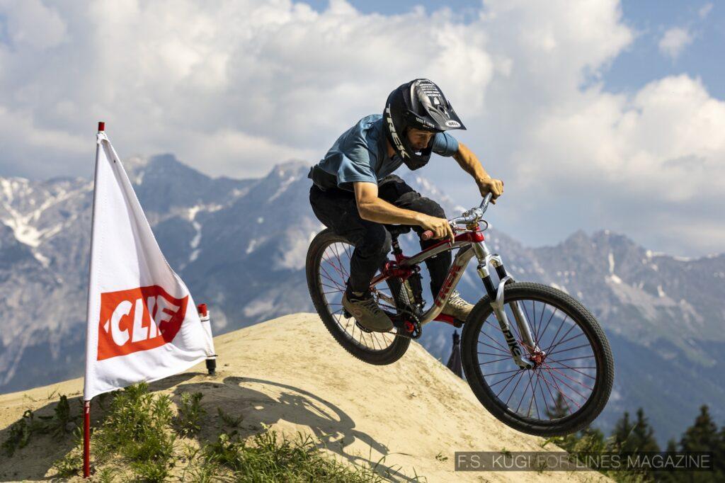 Crankworx Innsbruck 2021 Speed and Style Peter Kaiser
