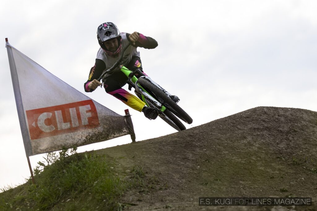 Crankworx Innsbruck 2021 Speed and Style Tomas Lemoine