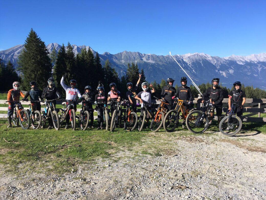 LINES Ride Innsbruck