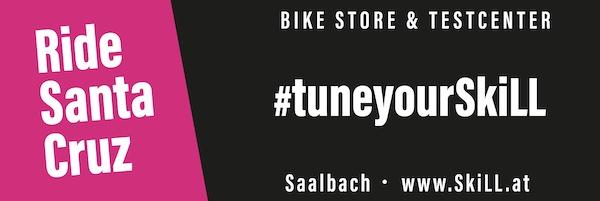 SkiLL Bike Store