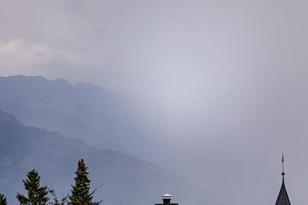 auner Austrian Gravity Series 2021 Lienz Wetter