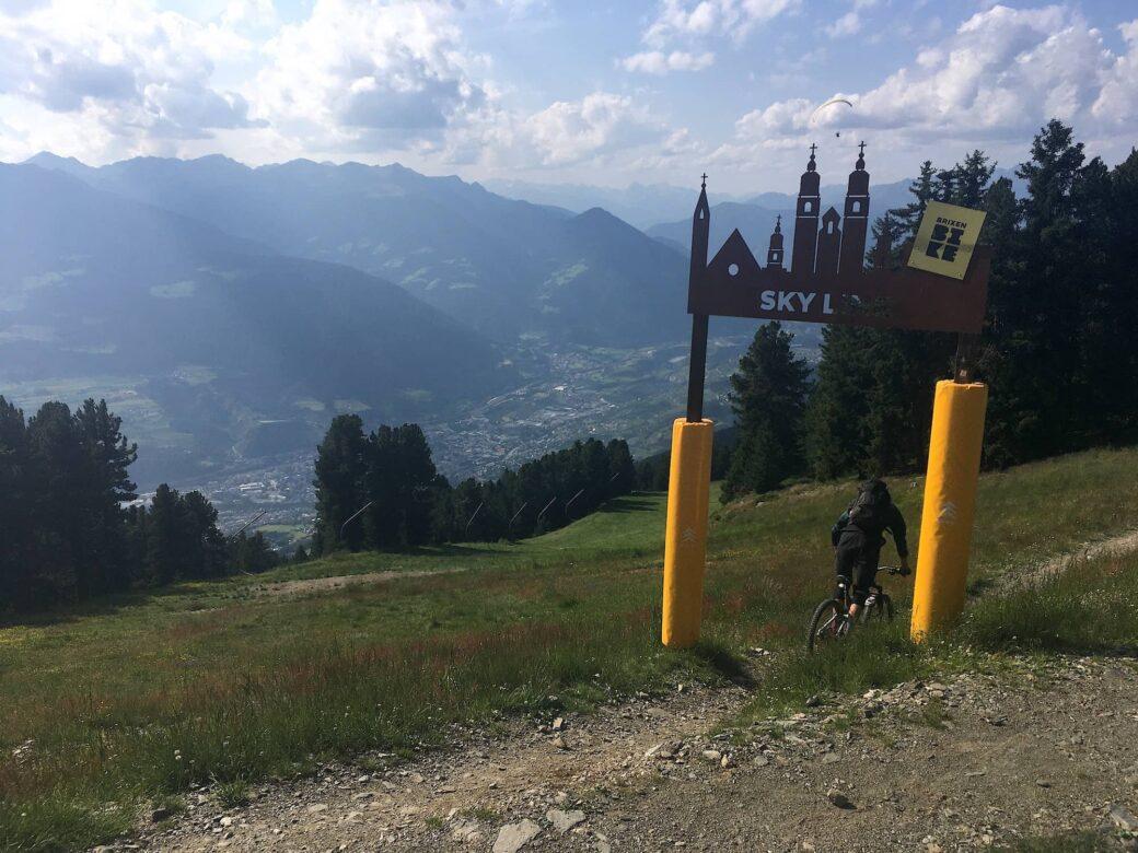 Bikepark Plose Brixen