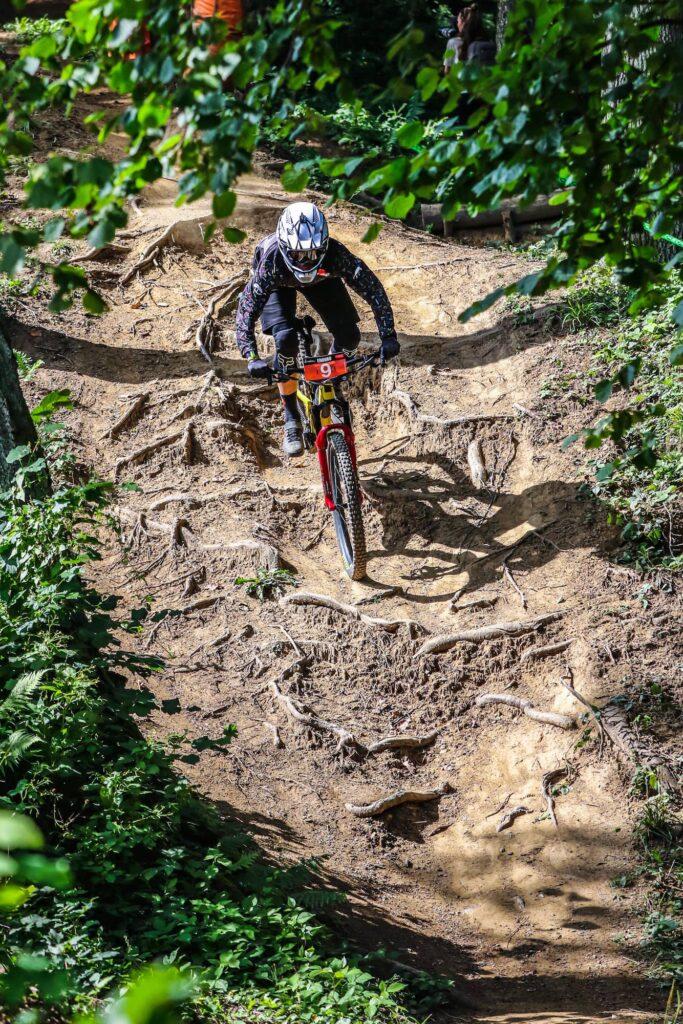 EWS Qualifier Bikefest Kalnica 2021 Peter Pingitzer