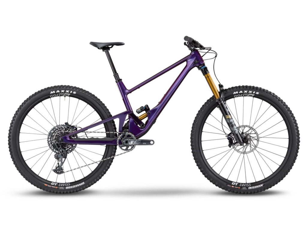 SCOR 4060 Link LT GX purple