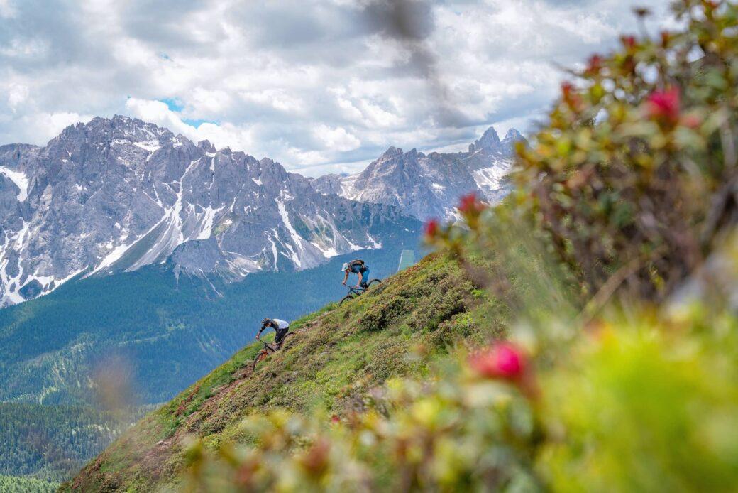 Sexten Mountainbike