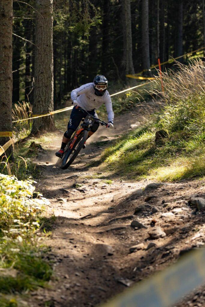 Enduro ÖM 2021 Wexl Trails