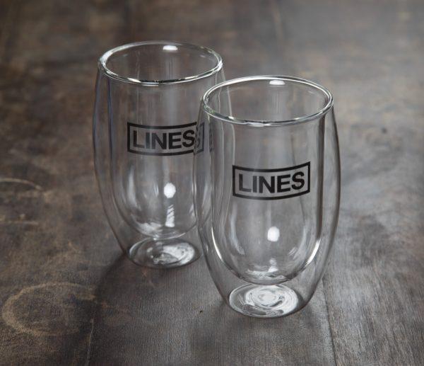 LINES Trinkgläser