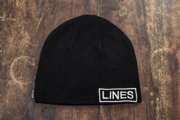 LINES Beanie