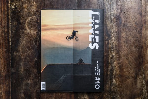 LINES Issue #10 | Front