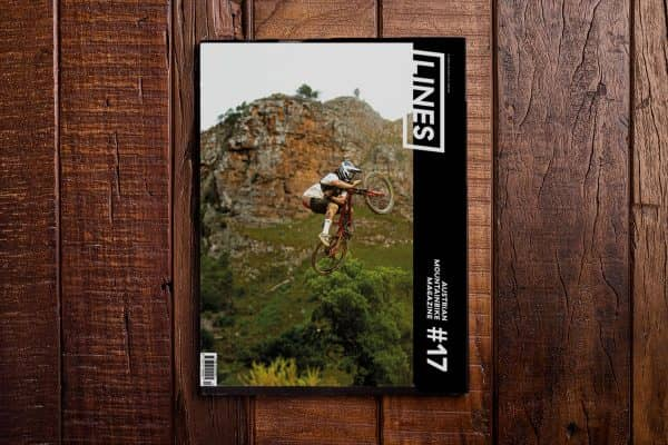 LINES Issue #17