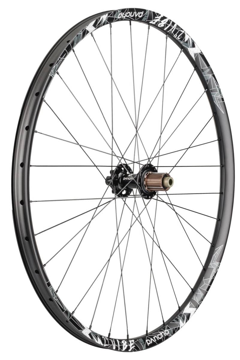 Pancho Wheels Vibe