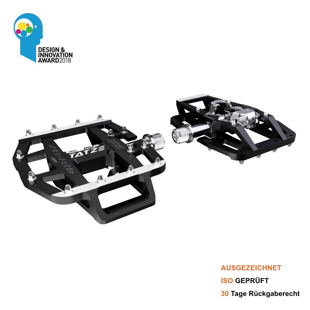 Tatze bike-components TWO-FACE