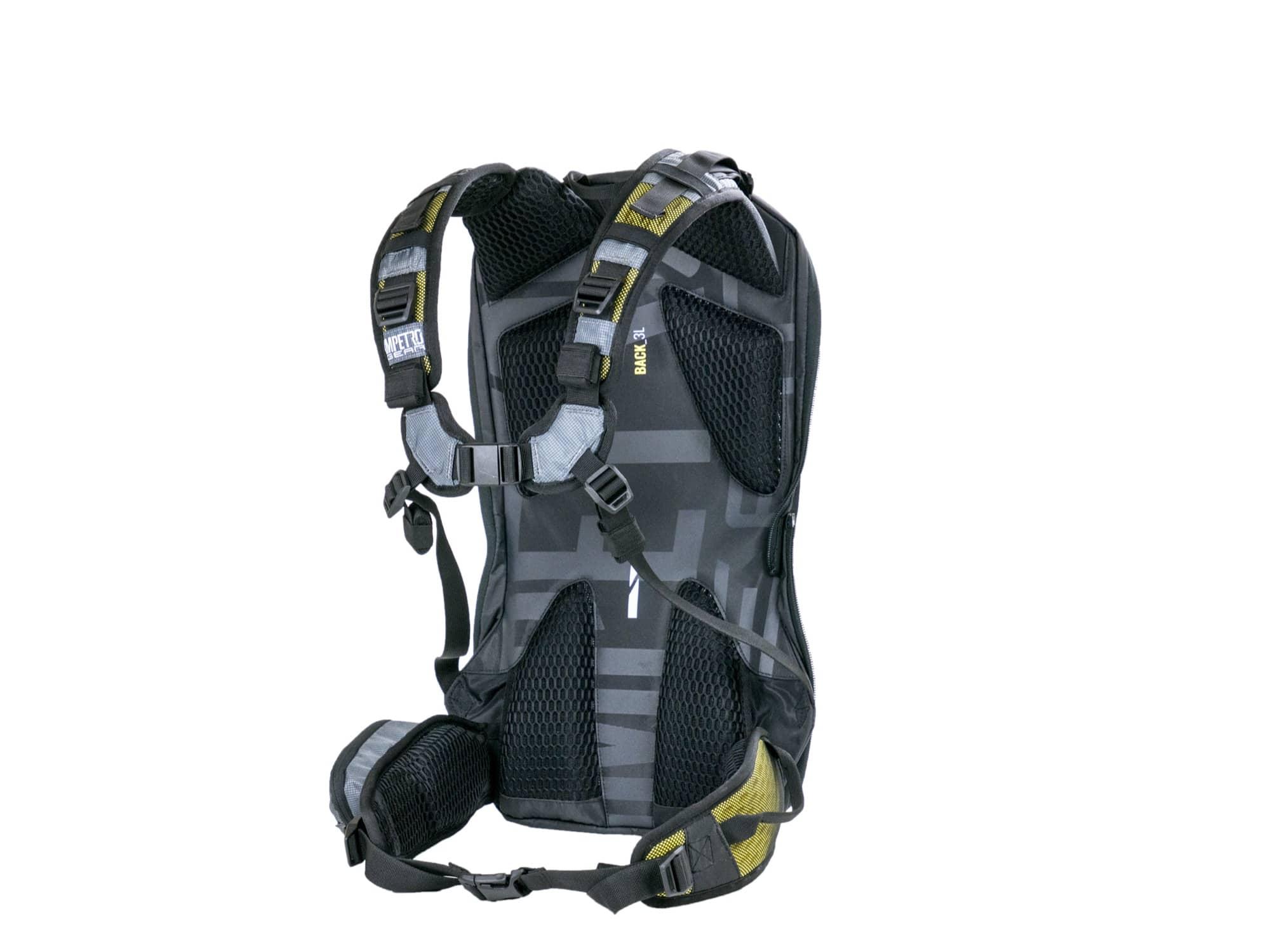 Impetro Gear BASE_Unit Rucksack
