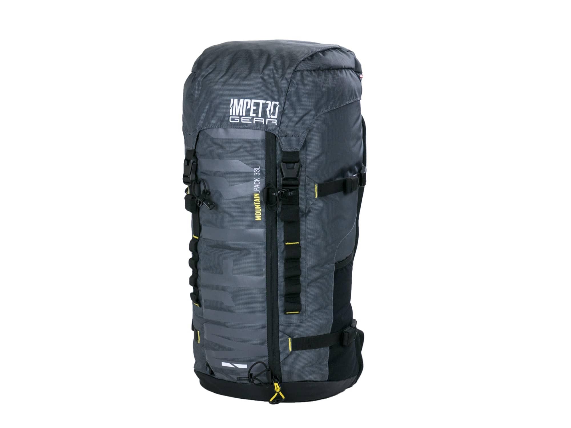 Impetro Gear Mountain Rucksack