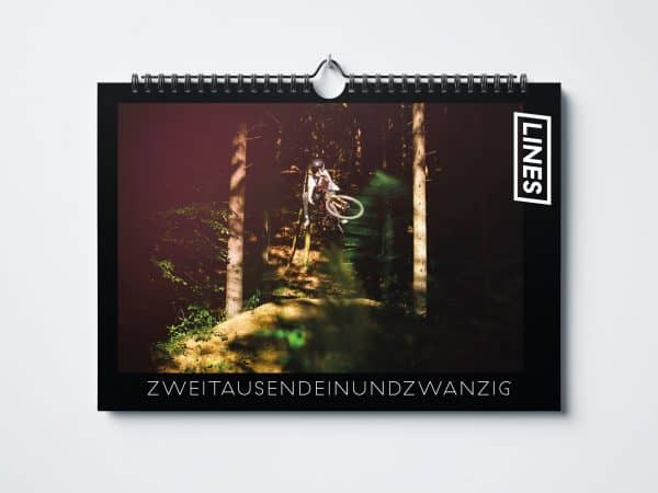 LINES Kalender 2021